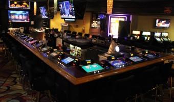 Baldini's Sports Casino Reno