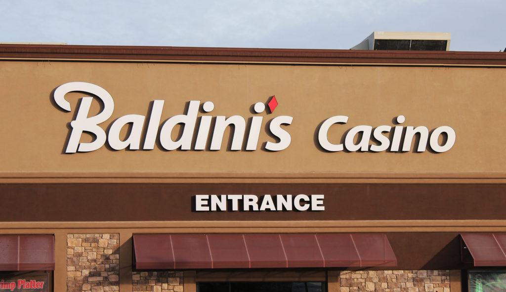 Baldinis casino reno new slot machines in las vegas 2011