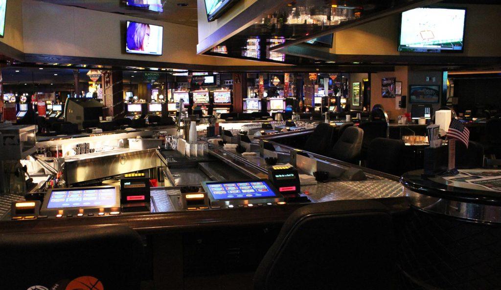 Baldinis casino claremont casino