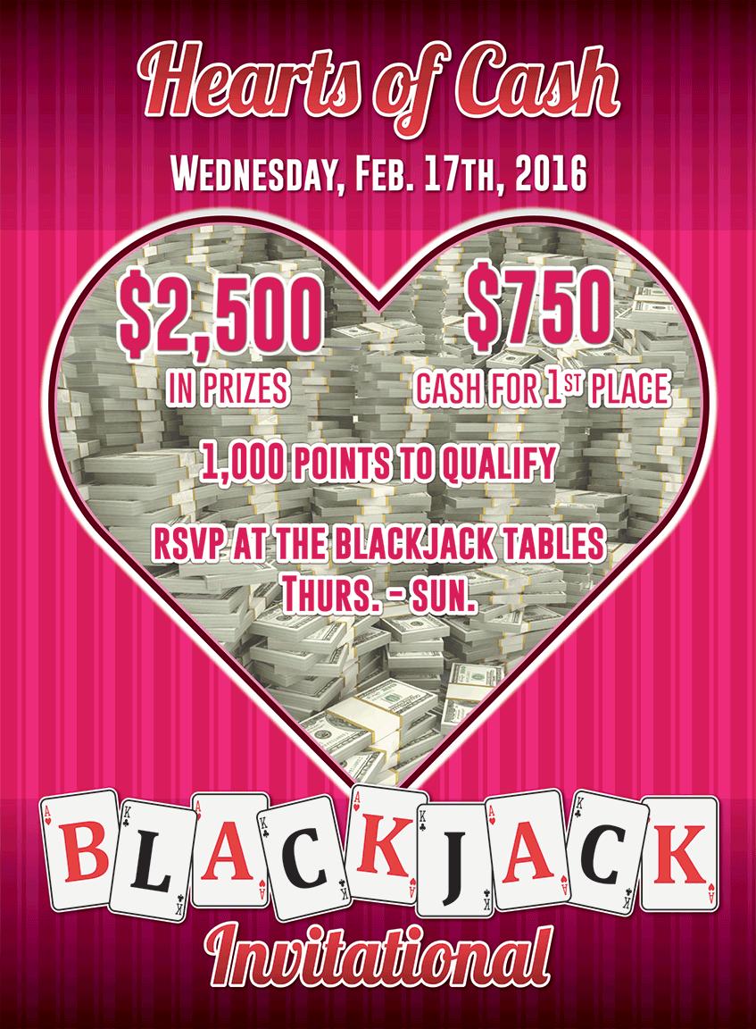 Blackjack in Reno Sparks Nevada