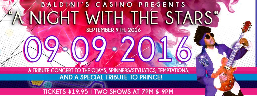 Prince Tribute Concert Sparks Nevada Casino