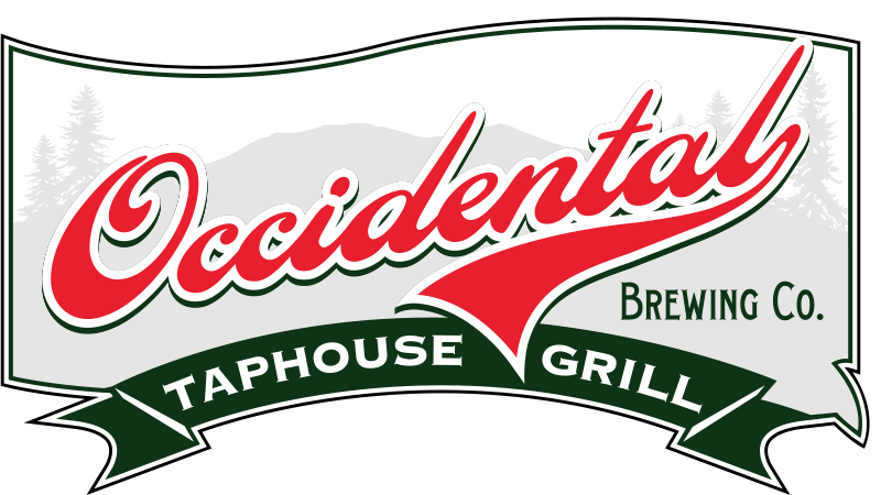 Occidental Taphouse Grill Menu