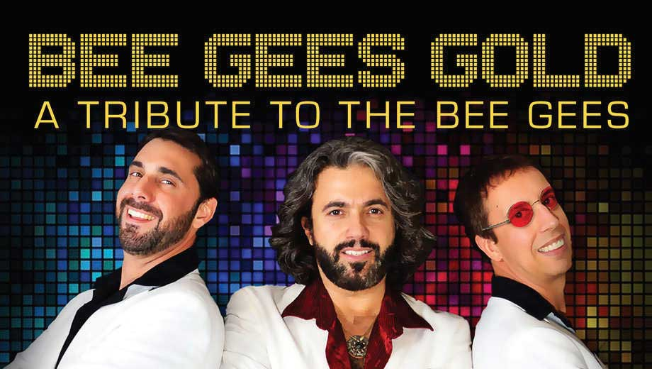 Bee Gees Gold at Baldini's