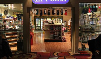 Baldini's Casino Gift Shop