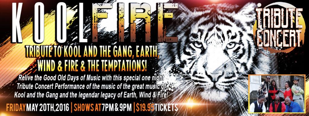 Kool Fire Concert Sparks Nevada