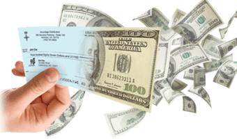 Payecheck Cashing