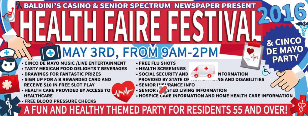 Health Faire Festival