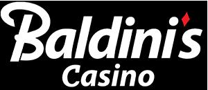 Baldini's Casino Reno logo