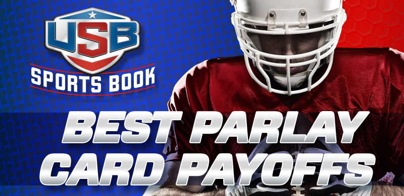 Best Parlay Card Payoffs
